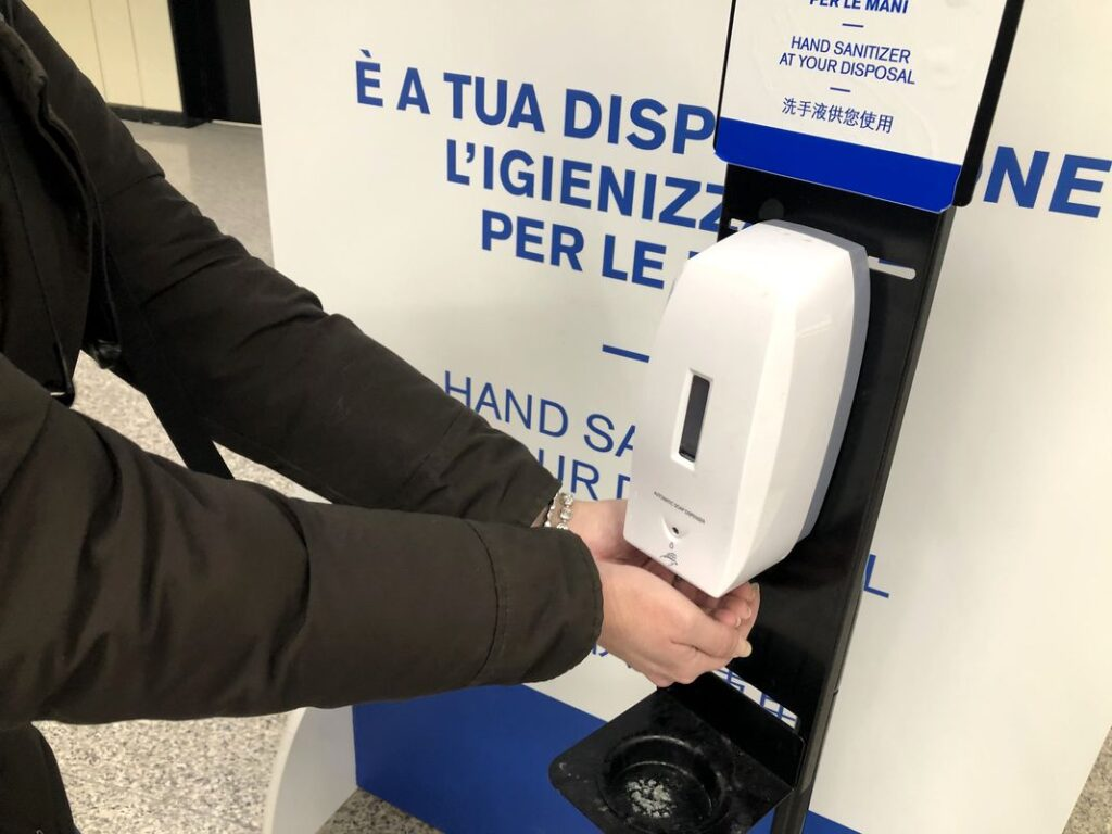 coronavirus votare referendum sicurezza norme