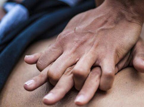 TC-4D mostra come reagiscono gli organi durante il massaggio cardiaco