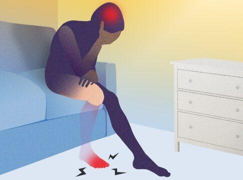 Sindrome dell'arto fantasma: una conseguenza dell'amputazione