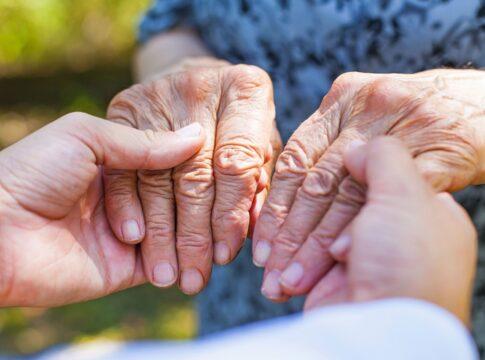 Una Gondola ai piedi, una speranza per i malati di Parkinson. Credits: DScares