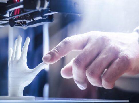 Stampa 3D: il nuovo modo di stampare materiali morbidi e gel