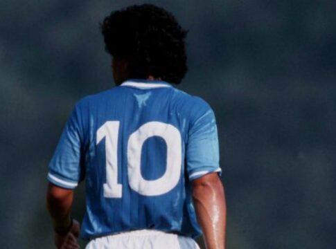 Morto Maradona: ad ucciderlo un arresto cardio-respiratorio