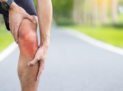 danni cartilagine ginocchio