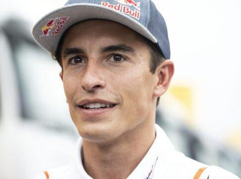 Marc Marquez, conclusa con successo la terza operazione al braccio infortunato
