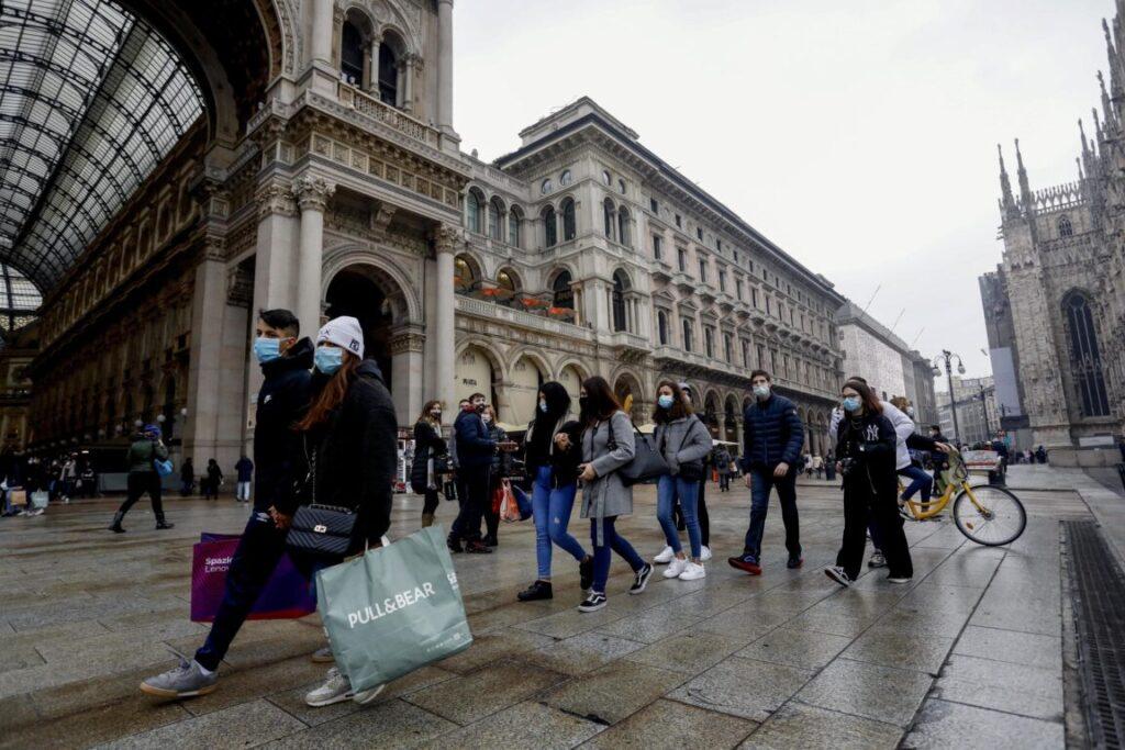 vaccino anti covid italia
