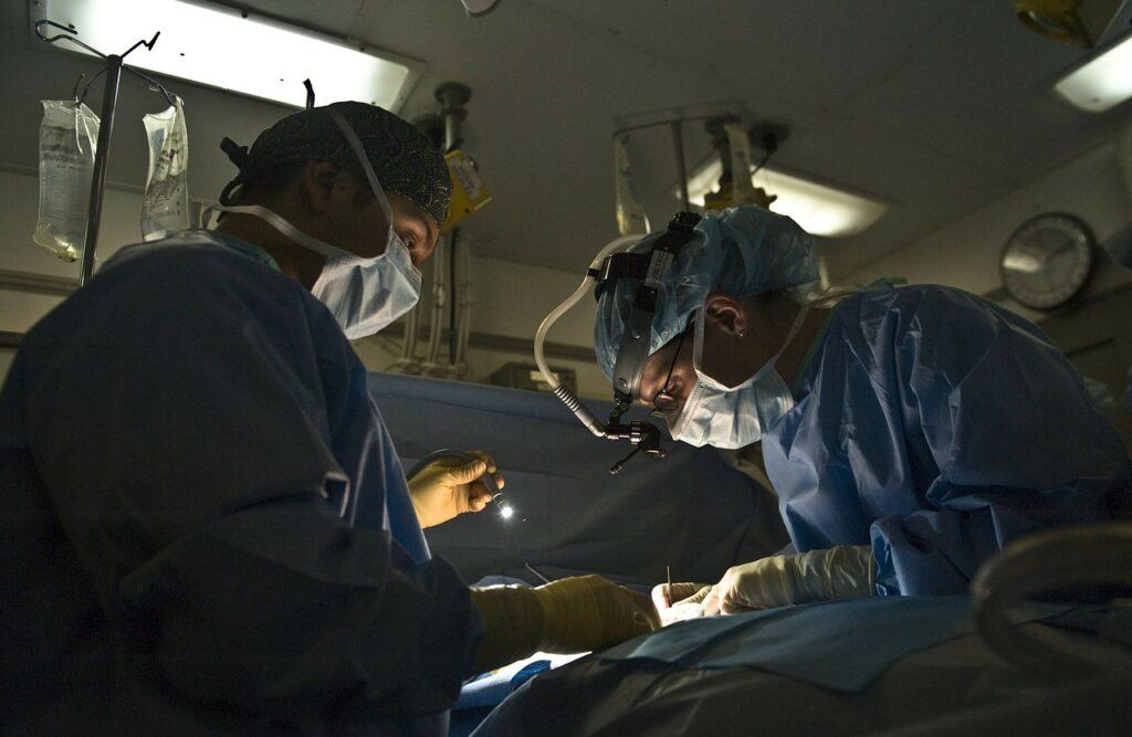 Medicina ingegneria biomedica e chirurgia 2020