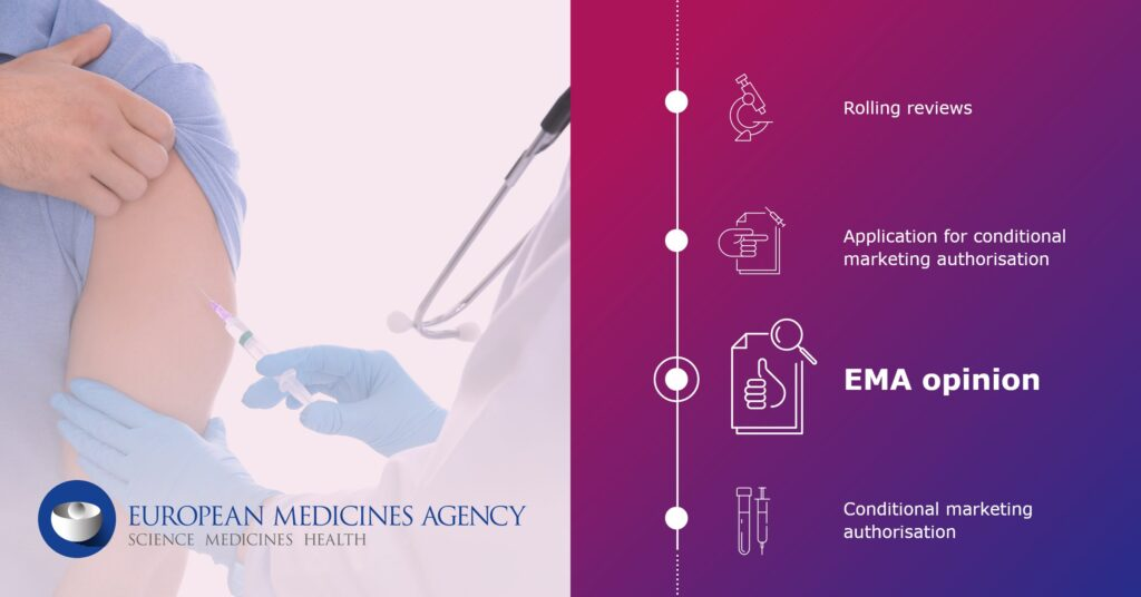 Vaccino Moderna: l'Ema dà l'approvazione