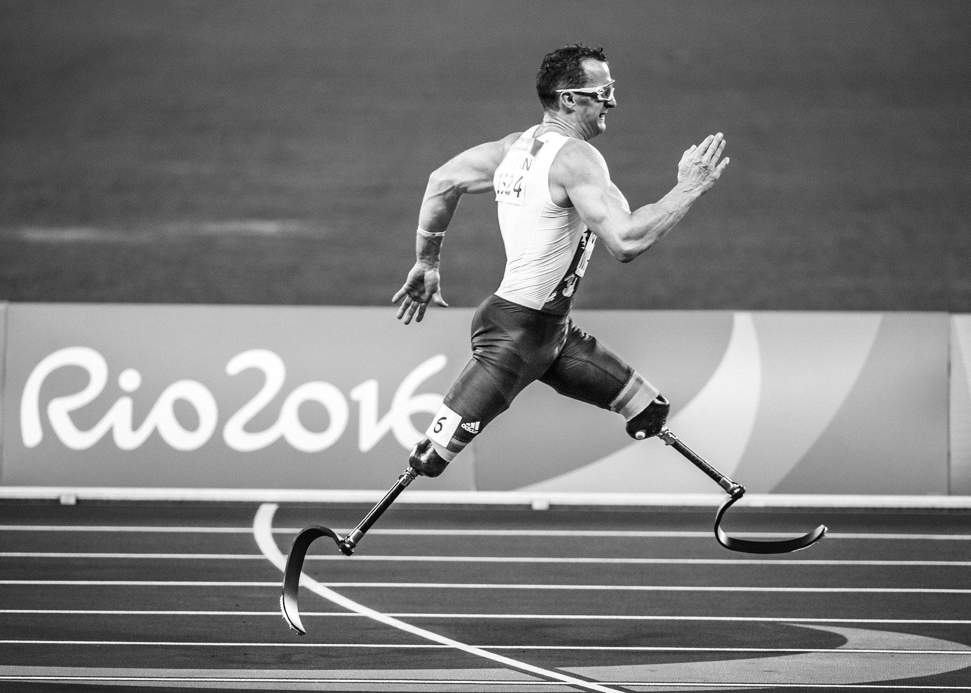 Protesi sportive, come tornare a praticare sport dopo un'amputazione
