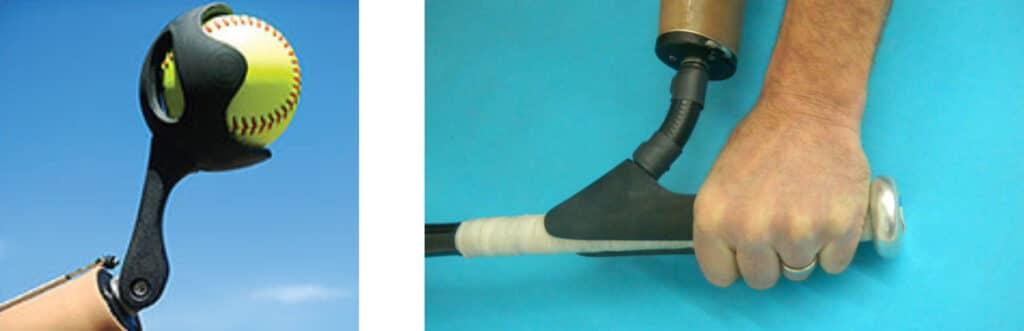 Protesi sportive, come tornare a praticare sport dopo un'amputazione. Credits: TRS Inc