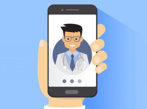 app FlagMii telemedicina salva 2 vite bologna bambini distanza