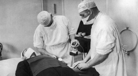 Morbo di K: l'epidemia che salvò gli ebrei dalla persecuzione