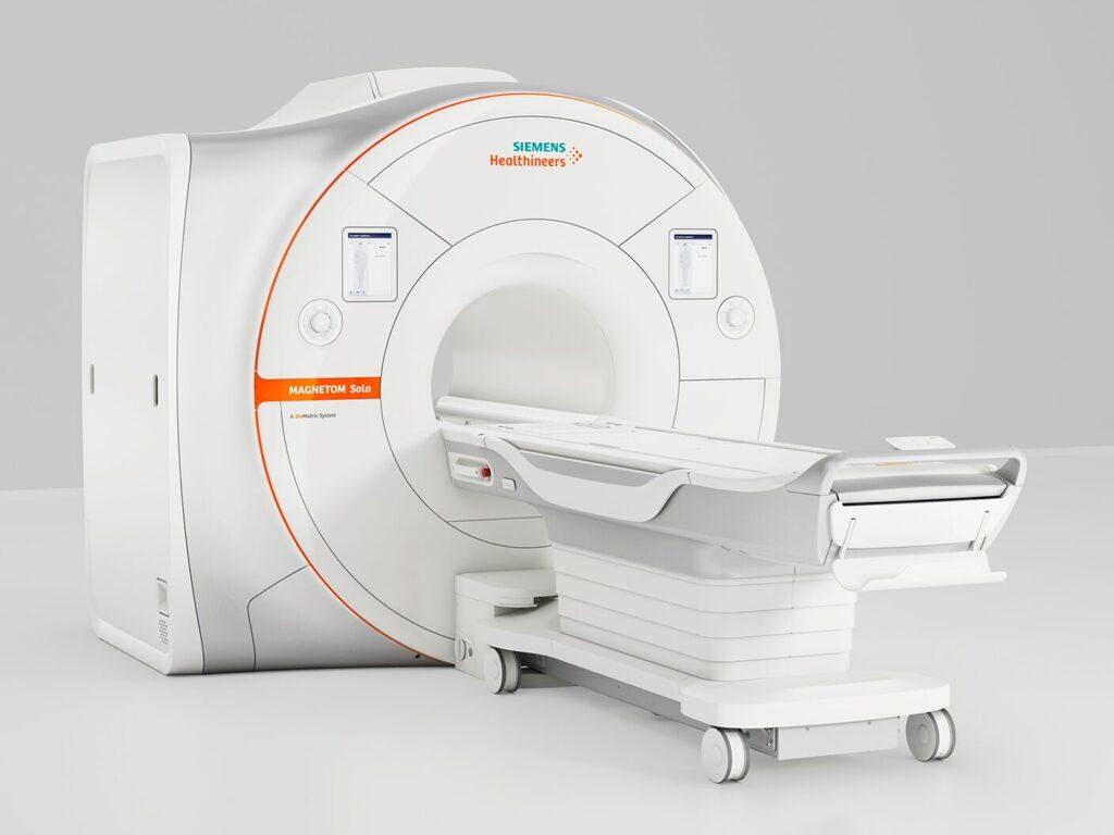 Risonanza magnetica con DTI: l'importante strumento per il neuroimaging. Credits: Siemens.