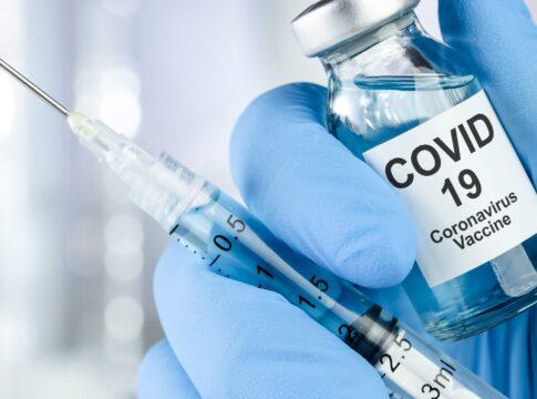 vaccino anticovid italiano reithera