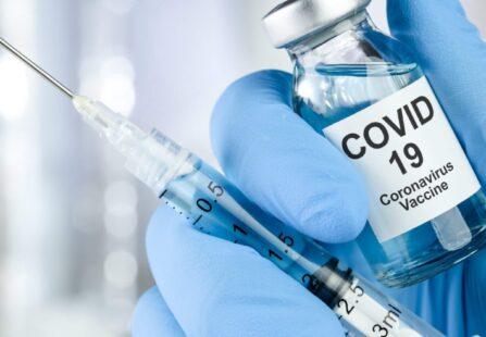 ReiThera: il vaccino covid tutto italiano promette bene. Prima fase di sperimentazione superata