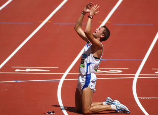 Alex Schwazer: archiviato il processo per doping del marciatore azzurro