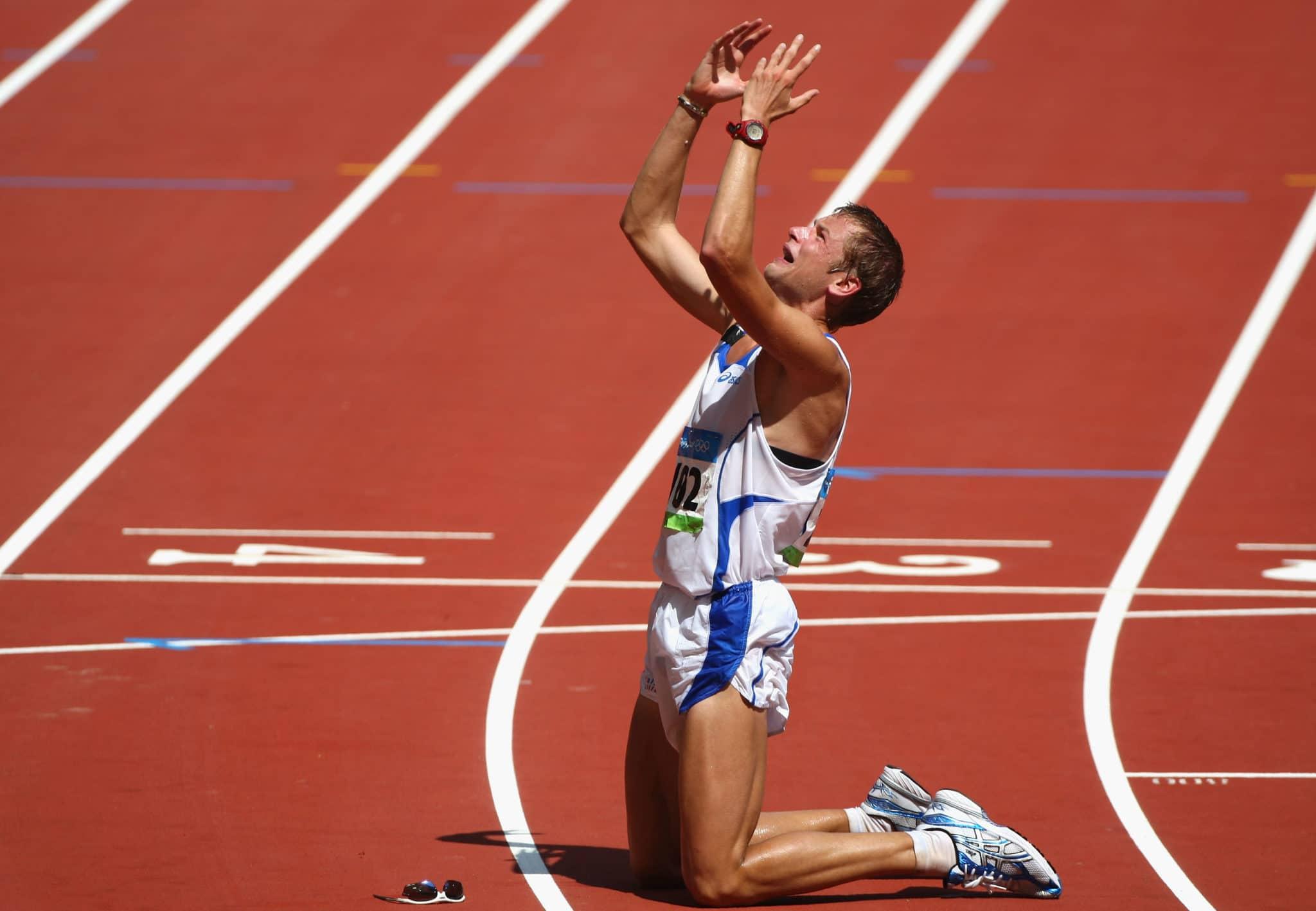Alex Schwazer doping