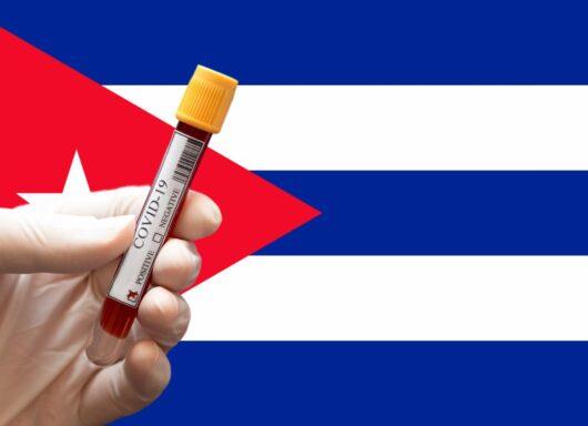 Soberana 02: il vaccino cubano disponibile anche per i turisti