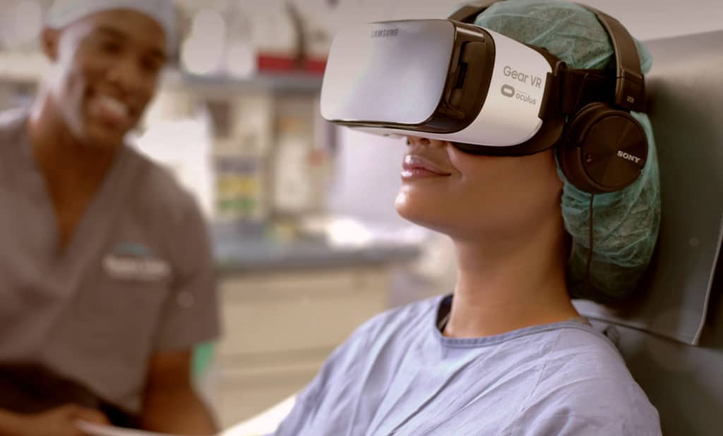 realtà virtuale polimi frequenza cardiaca respiratoria accelerometri giroscopi