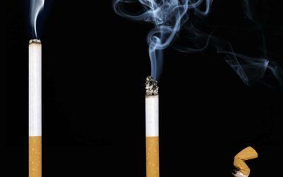 Sigarette, e-cig e tabacco riscaldato: differenze ed effetti collaterali