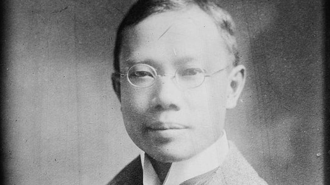 Wu Lien-teh inventore della mascherina