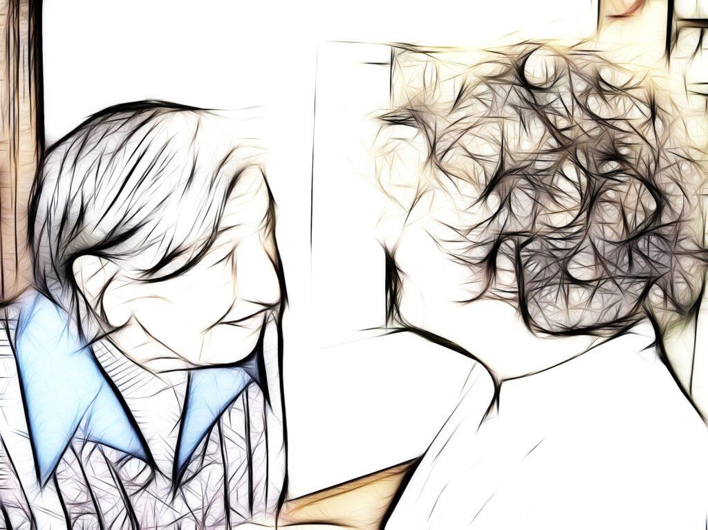 Nuovo farmaco Alzheimer