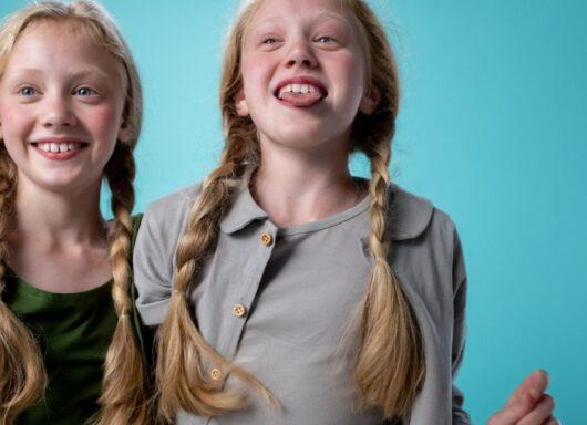 I gemelli: il modello più semplice per spiegare l'epigenetica