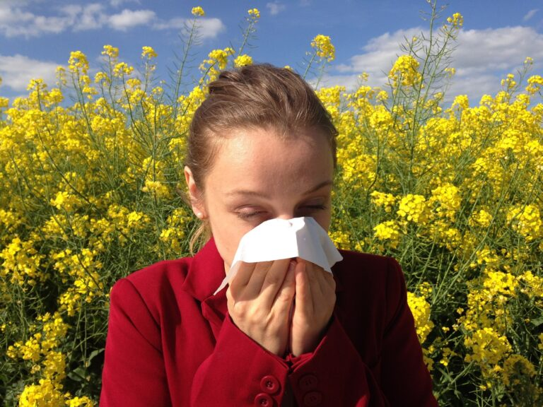 È arrivata la primavera: facciamo chiarezza sulle allergie