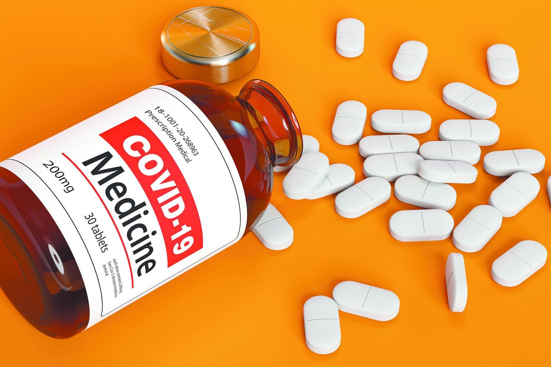 farmaco covid pfizer proteasi virus terapia orale