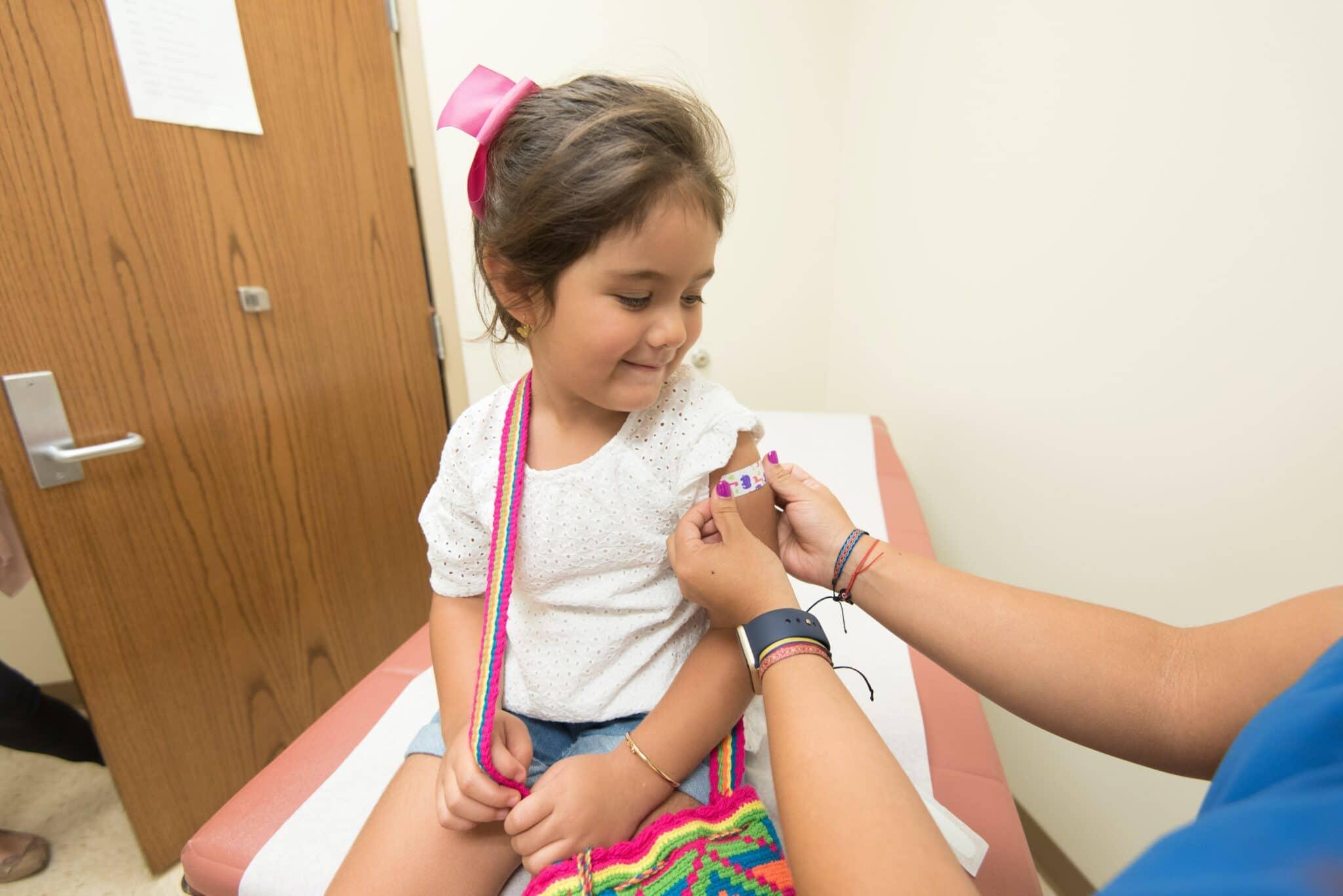 vaccino covid bambini