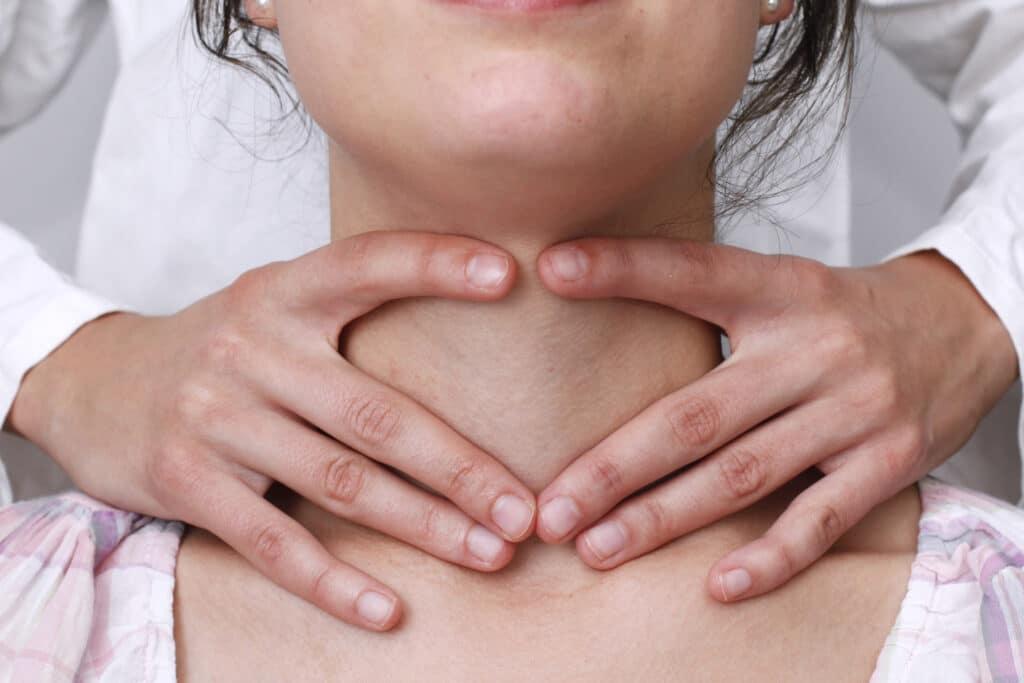 trattamenti tiroidei