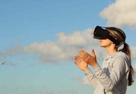 Trattare i sintomi del dolore cronico con la realtà virtuale