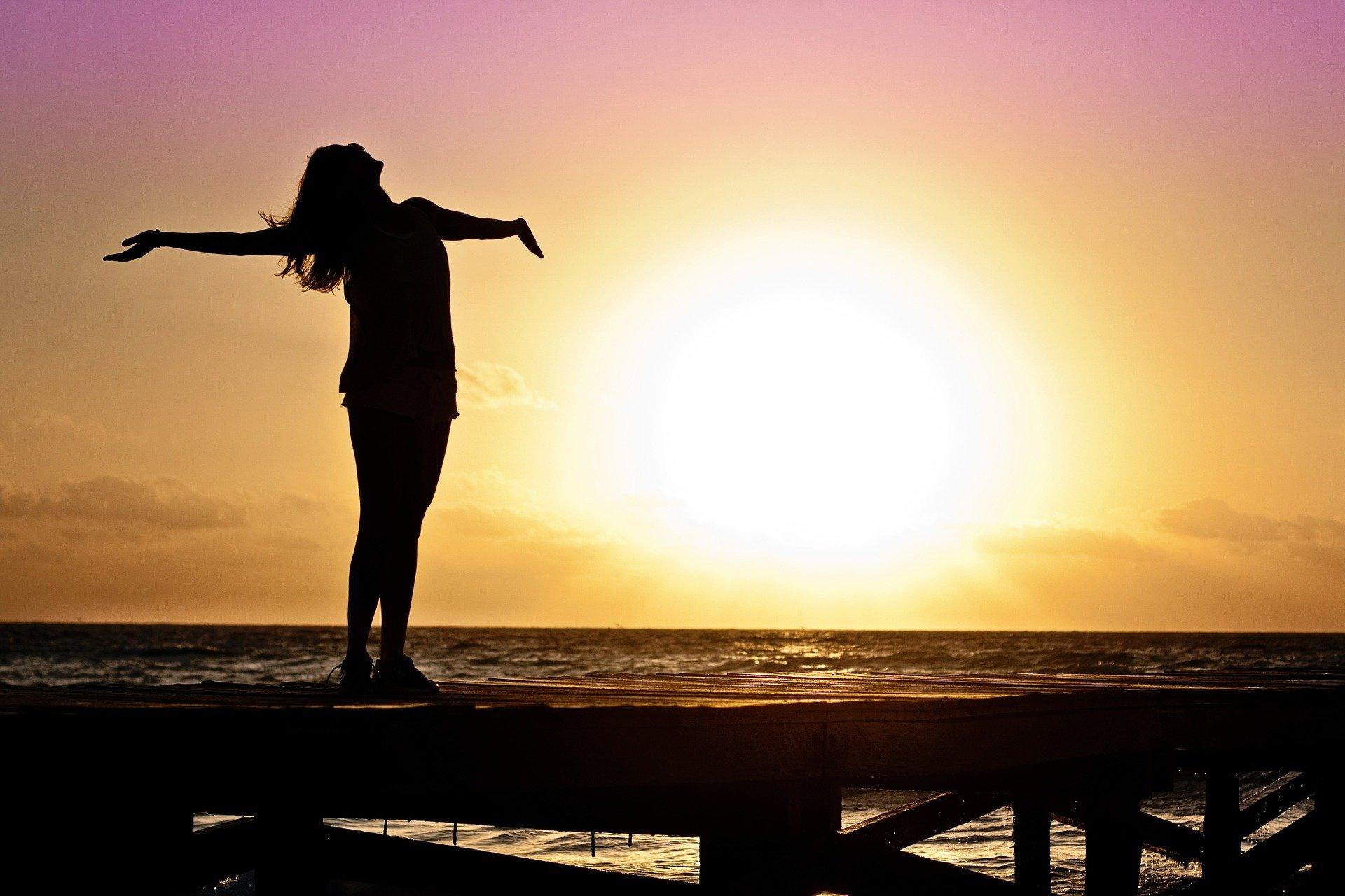 Benefici e Rischi provocati dall'esposizione al sole
