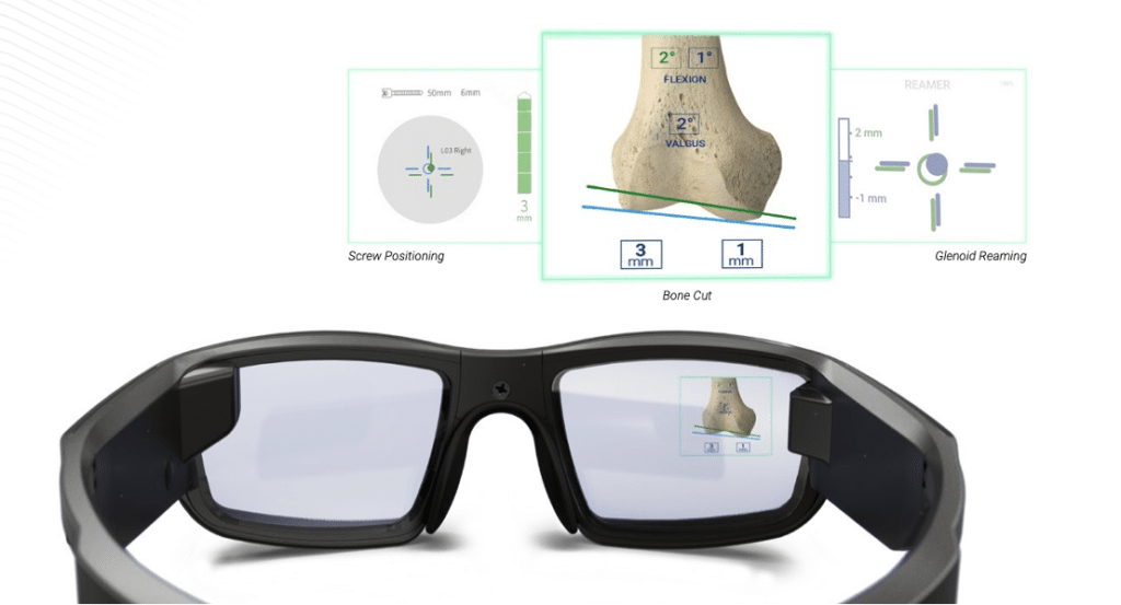 Sistema di realtà aumentata NextAR