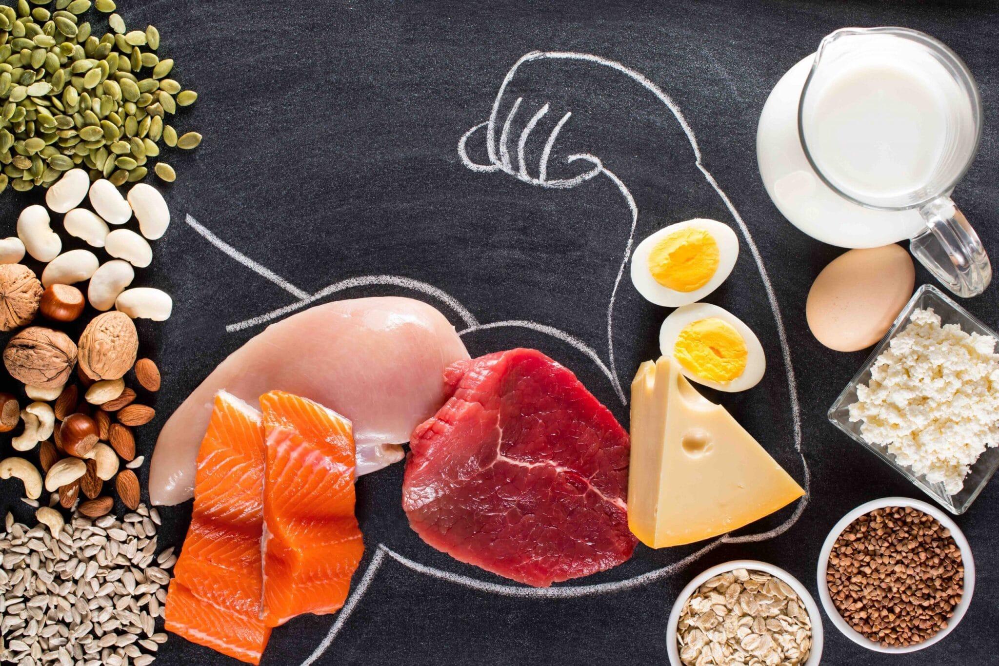 alimentazione sportiva myprotein.com