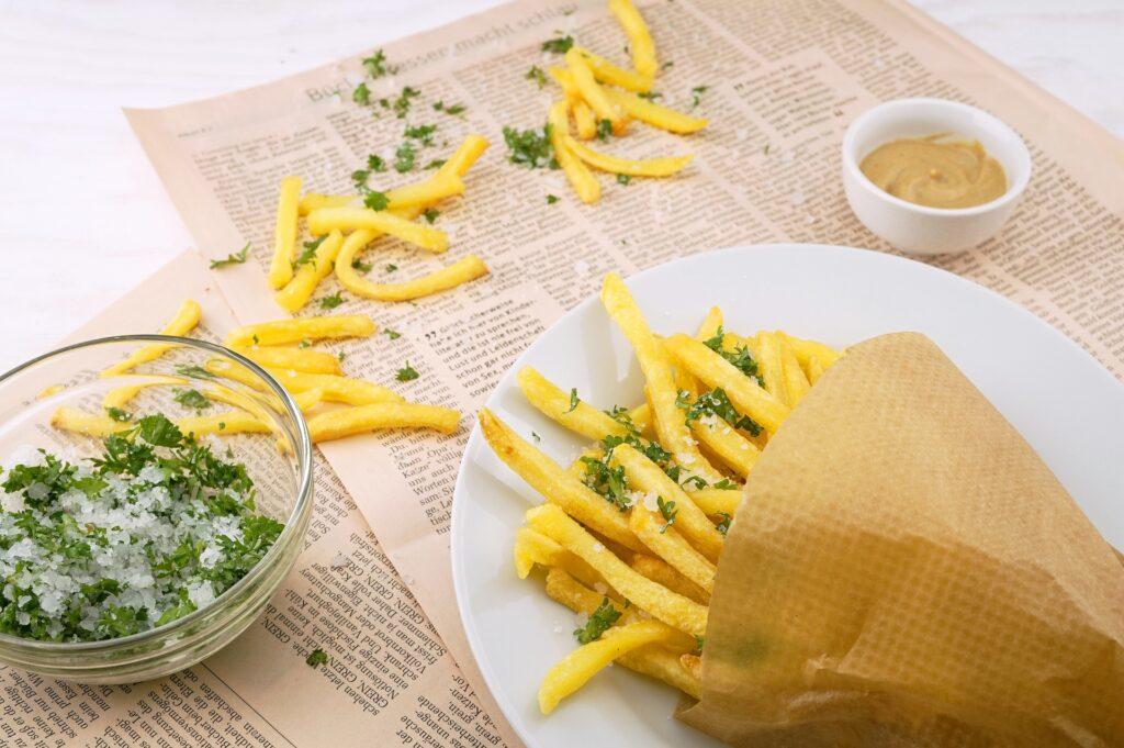 L'UE riduce la presenza di contaminanti cancerogeni negli alimenti