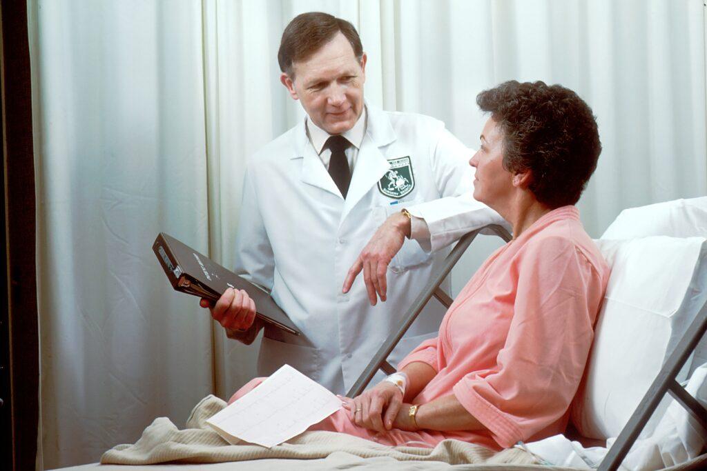 sclerosi multipla paziente