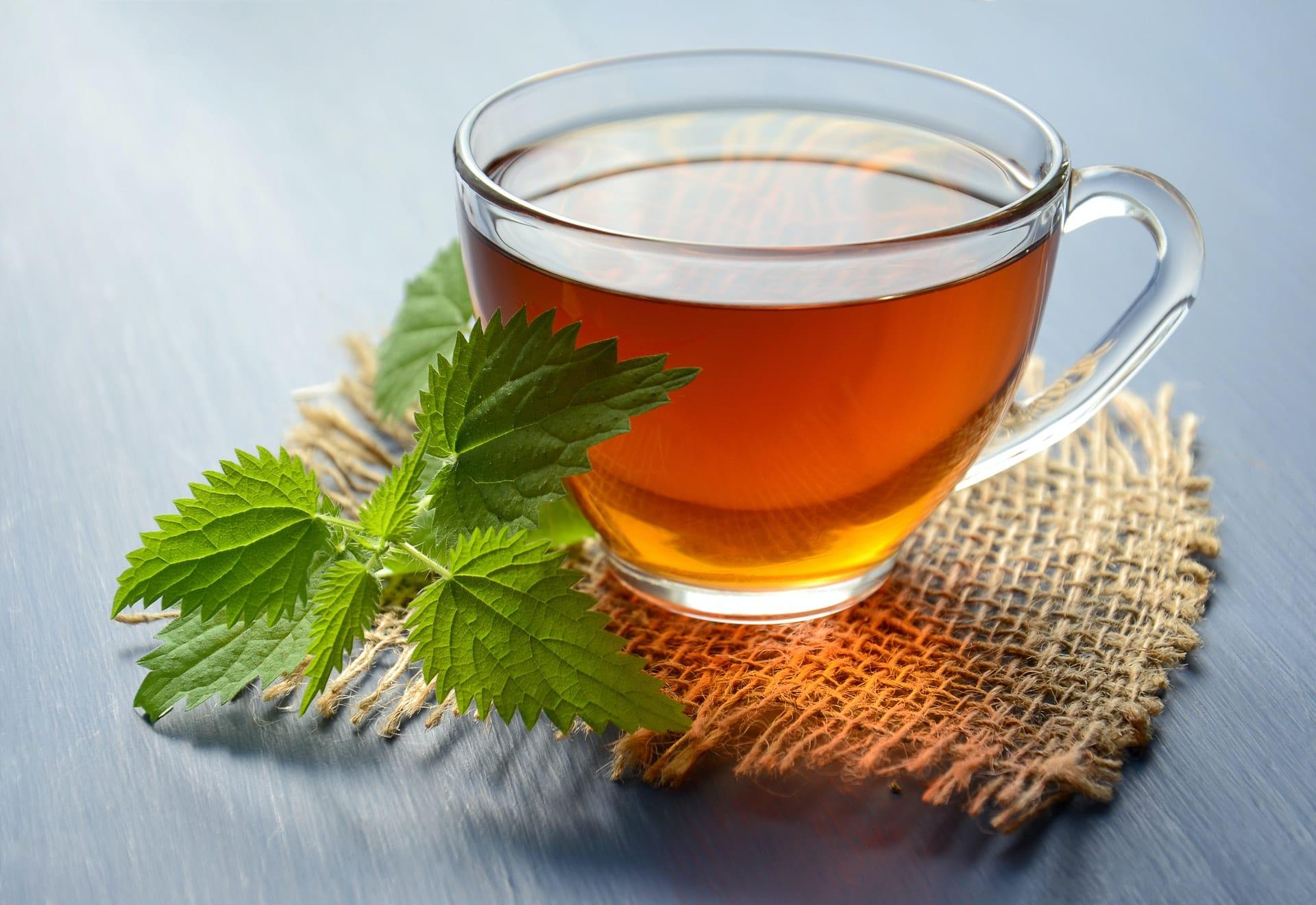 Tè verde e Covid: la scoperta di un gruppo di ricercatori