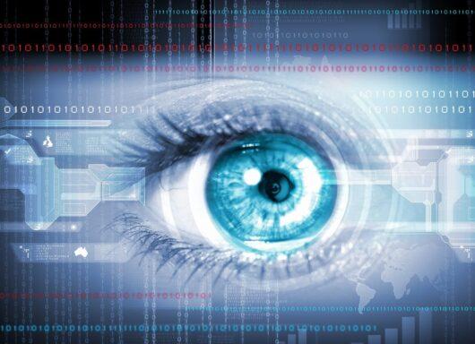 EC-EYE, l'occhio bionico del futuro che assomiglia a quello umano